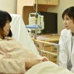 コウノドリ2 6話 助産師・小松留美子(吉田羊)は子宮がんだった!