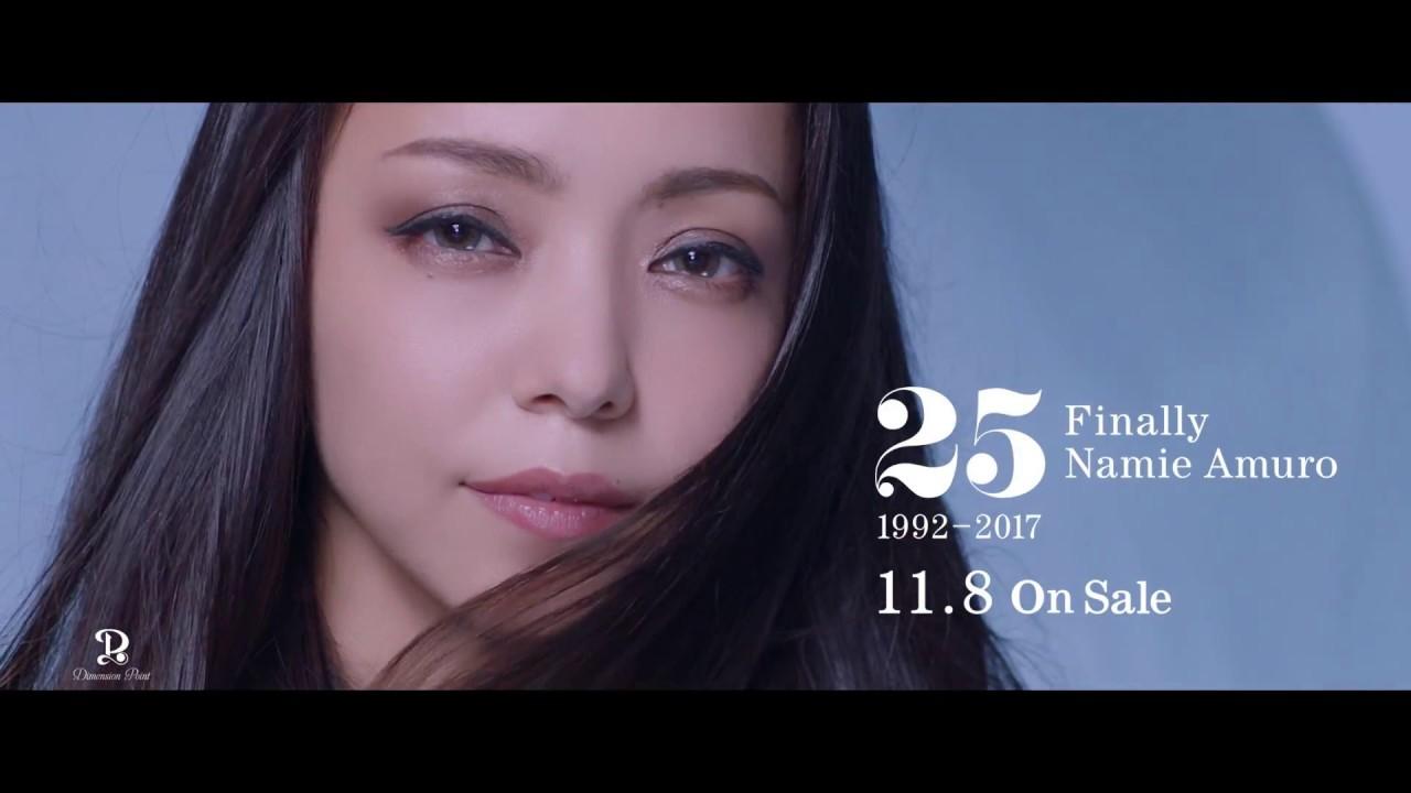Namie Amuro Final Tour 2018 ~Finally~ - aonote.info