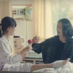 ドクターX5期 9話 動画見逃し!内神田会長が食道ガンと発覚!