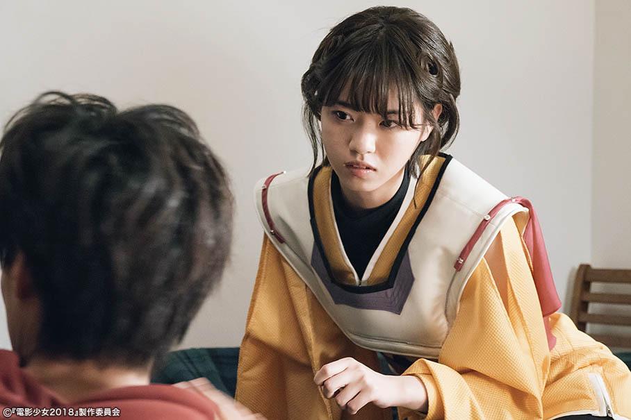 電影少女(2018)2話あらすじ