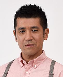 天童太郎 ゴリ(ガレッジセール)