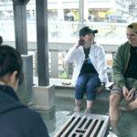 テラスハウス 2018 5話 動画を無料見逃し配信【軽井沢編】