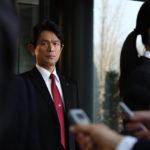 BG~身辺警護人~8話 動画見逃し配信 村田の汚名を晴らす【逆襲】