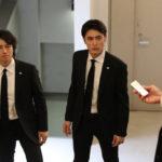 BG~身辺警護人 最終回(9話) 動画見逃し配信 章最後の戦い!