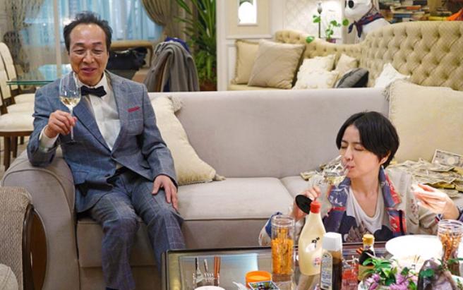 コンフィデンスマンJP 1話 動画無料視聴見逃し 長澤まさみ主演