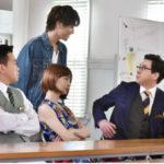 崖っぷちホテル 2話 動画無料見逃し ハル(浜辺美波)が総料理長!