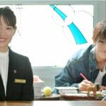 崖っぷちホテル3話 動画無料見逃し 謎の女(川栄李奈)は誰?正体は?