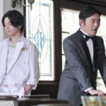 崖っぷちホテル3話ネタバレ 4話の救世主は誰?丹沢がホテルを辞める!