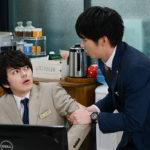おっさんずラブ3話感想ネタバレ 4話で第三の男・武川が創一を好きに?