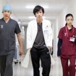 ブラックペアン 5話 動画見逃し配信 渡海と高階が協力?!