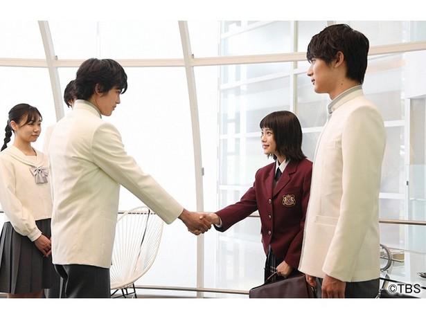 花のち晴れ 7話 3