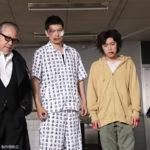スモーキング(ドラマ)最終回12話 動画見逃し配信 ヒフミン死ぬ?