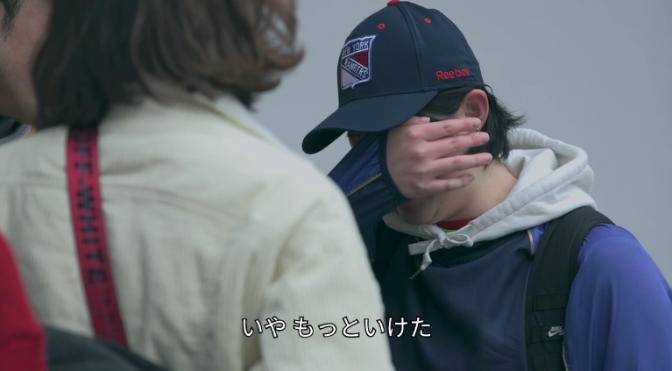 テラスハウス軽井沢21話2