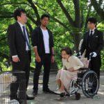 執事西園寺の名推理 7話 動画見逃し配信 美佳が西園寺に恋?!