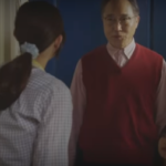 限界団地1話ネタバレ 誠司の正体は善人?悪人?