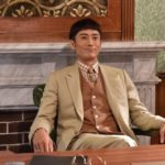 サバイバルウェディング 1話 感想 柏木(吉沢)と運命の出会い?