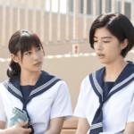 チアダン 2話 動画見逃し配信 チアダンス部に新しい仲間加入!