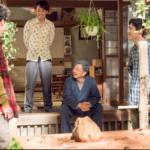 半分青い 92話16週 動画見逃し配信 鈴愛と涼次の結婚式!