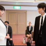 ハゲタカ2話動画見逃し配信 老舗ベッド会社の女社長と対決!