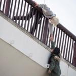 幸色のワンルーム 2話 動画見逃し配信 幸が橋から飛び降りてしまう!?