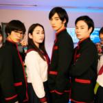 インベスターZ 1話 動画見逃し配信  清水尋也主演