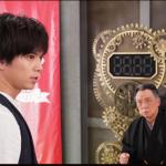 ゼロ  3話ネタバレ 4話で零とセイギとさくらが組む!【一獲千金ゲーム】