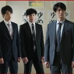 刑事7人4第8話動画見逃し配信 久々に海老沢(田辺誠一)が登場!