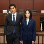 指定弁護士 日曜プライム 動画見逃し配信 北川景子が弁護士で主演!