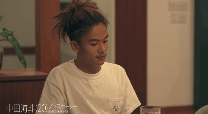 テラスハウス軽井沢35話3