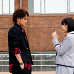プリレジェ 5話 無料動画フル視聴見逃し配信 尊人と果音のキスシーン!