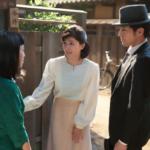 まんぷく 第2話 動画フル見逃し配信 鈴の腹痛の理由は咲の結婚?