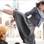 今日から俺は 2話 無料動画フル見逃し配信 伊藤と京子付き合う?