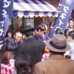 まんぷく65話12月14日 動画フル視聴見逃し配信 偽物登場!?