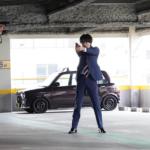 ドロ刑 最終回(10話) 動画無料視聴見逃し配信 煙鴉の目的&鯨岡との関係は?