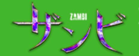 ザンビ3話1