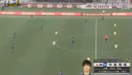 サッカーキリンチャレンジカップ2019-2