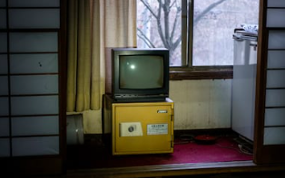 日本ボロ宿紀行12話1