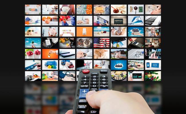 テレビ番組を無料で見る方法