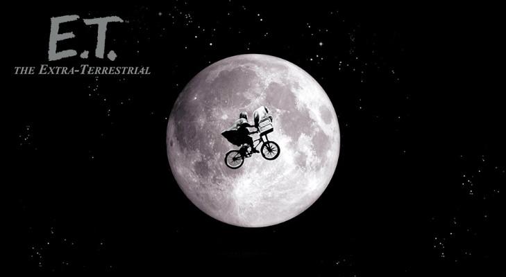 E.T. 金曜ロードショー 2020年10月2日タイトル